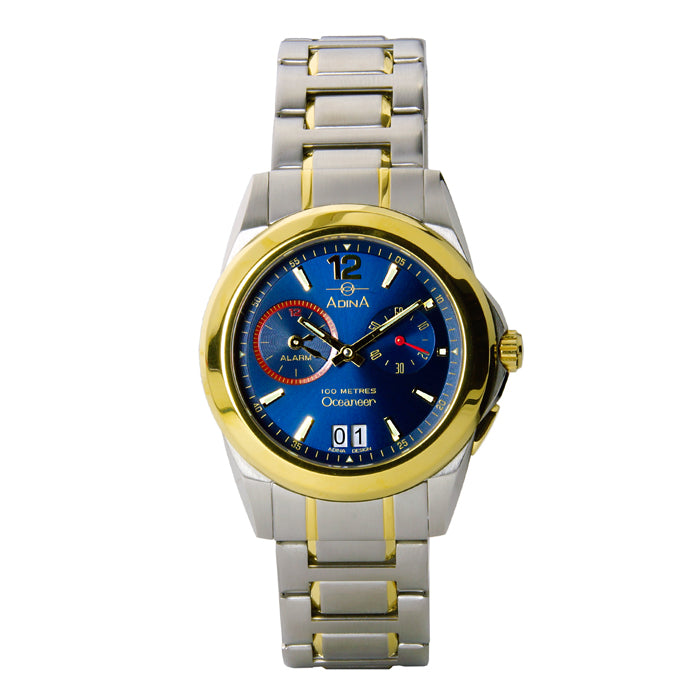 Adina Oceaneer Sports Alarm Watch Nk140 T6Xb