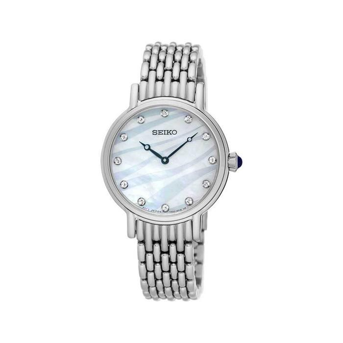 SEIKO - Ladies Mother of Pearl Watch