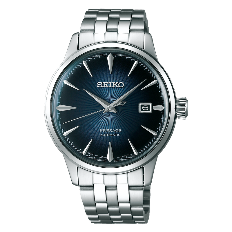SEIKO - Mens Presage Watch