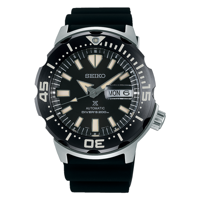 SEIKO - Mens Prospex Automatic Divers Watch