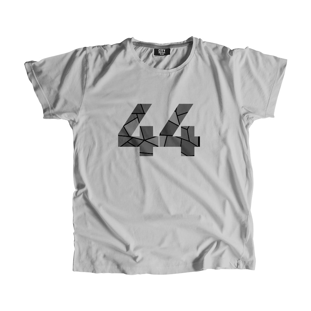 44 Number Men Women Unisex T-Shirt