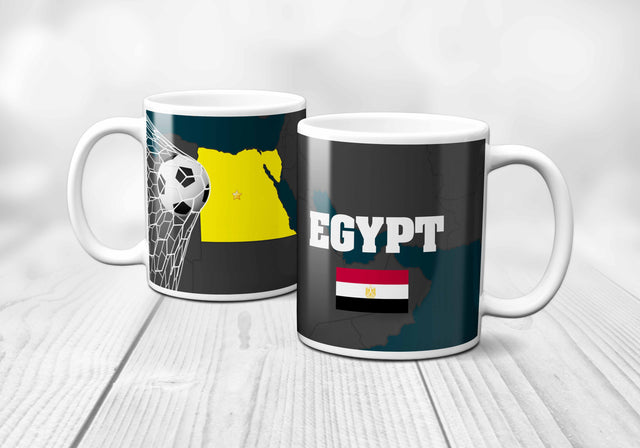 FIFA World Cup Egypt Mug