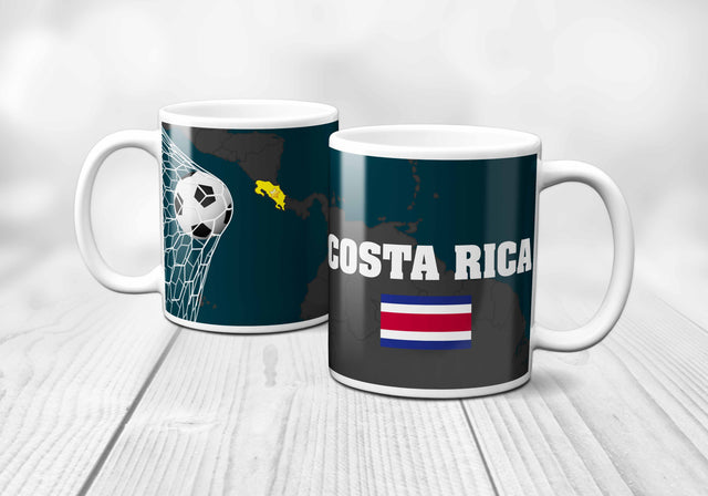 FIFA World Cup Costa Rica Mug