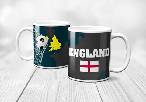 FIFA World Cup England Mug