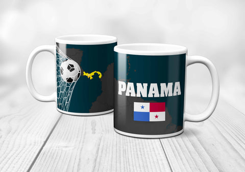 FIFA World Cup Panama Mug