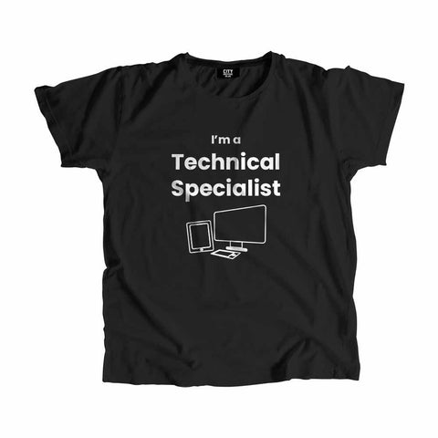 Technical Specialist T-Shirt