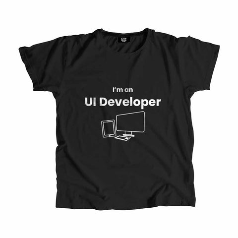 UI Developer T-Shirt