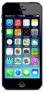 Apple iPhone 5 16GB Black | Refurbished