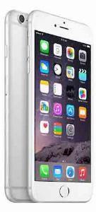 Apple iPhone 6 Plus 16 GB Silver | Refurbished | Without Finger Print Sensor