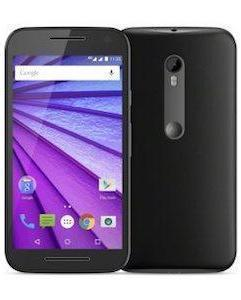Moto G 3rd Gen 16GB Black | Almost Brand New | Refurbished