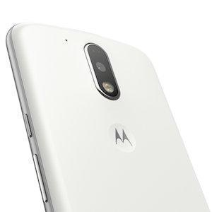 Motorola Moto G4 Plus 16 GB White | Refurbished