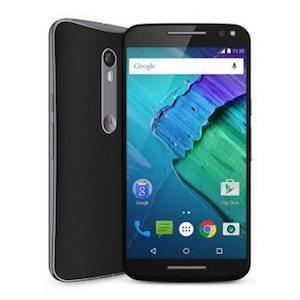 Motorola Moto X Play XT1562 | 16gb | Black | Refurbished