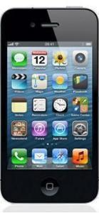 Apple iPhone 4S 16GB Black | Refurbished