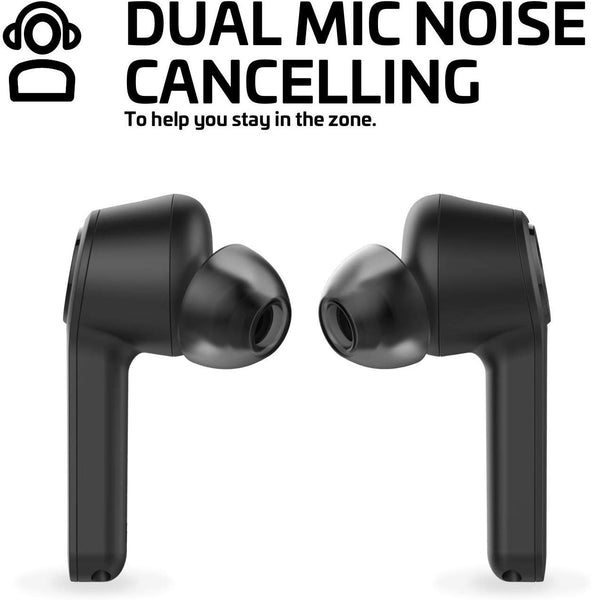Airlite Wireless Earbuds Bluetooth 5.0 Earbuds with Charging Case TWS Bluetooth Headphones in-Ear Built-in Mic Headset Easy-Pair, 3D Stereo, Long Playtime, for iPhone Android
