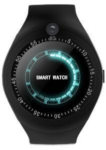Ocean 3.0 Smart Watch with Camera ( Premium Collection )
