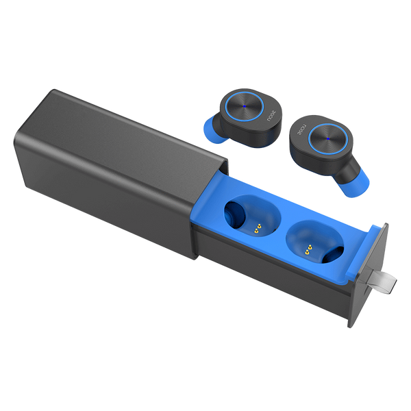 NextGen Mini Bullet True Wireless Earbuds