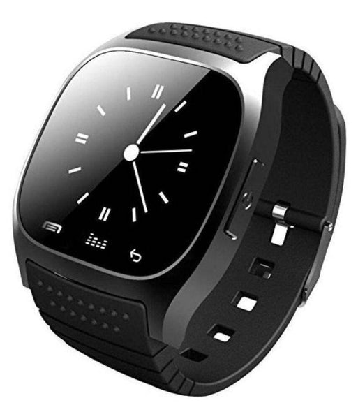 HighTech M26 Bluetooth R-Watch SMS Anti Lost Smart Watch (1 YEAR WARRANTY)