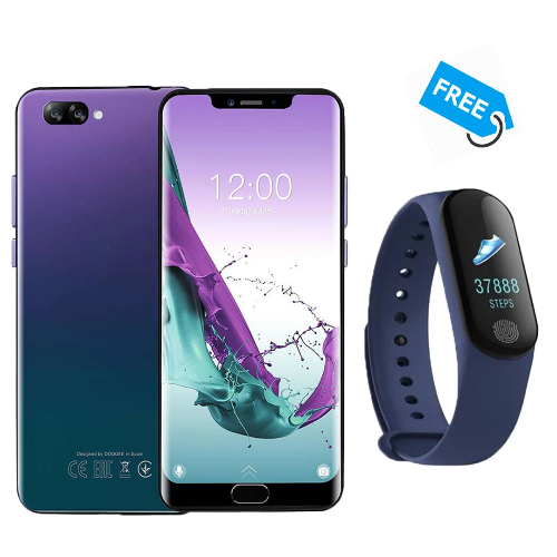 "Y7 Plus 6.18""Inch 4G 