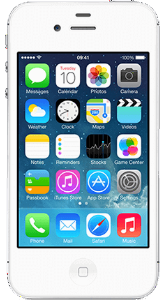 Apple iPhone 4 16 GB | Refurbished