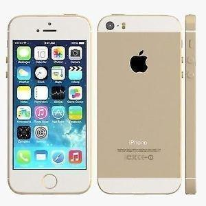 Apple iPhone 5S 16 GB Gold | Refurbished