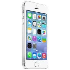 Apple iPhone 5S 16GB Silver | Refurbished