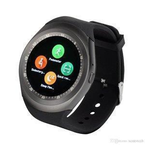 Mobyl Dynamic V8 Smart Watch ( Premium collection )