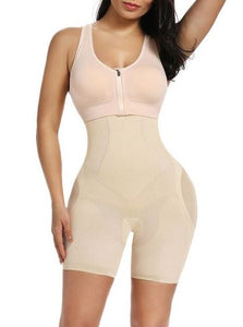 High Waist Butt Lifter Shapewear
