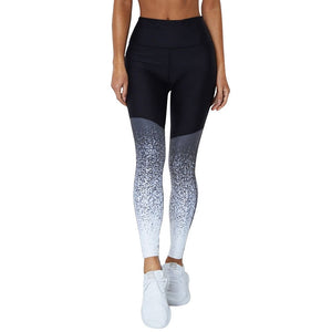 Dri-Fit High Waist Leggings