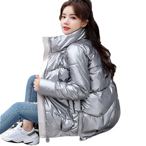Women's Parka Jacket