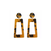 Load image into Gallery viewer, Her Picasso Drop Earrings