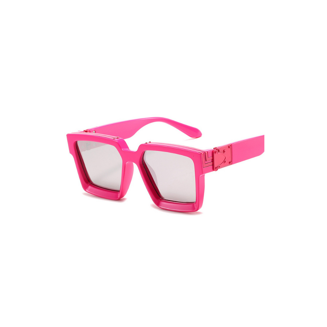 Uptown Girl Sunglasses