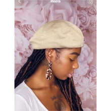 Load image into Gallery viewer, Adore Her Beret Hat-Adore Her Sole