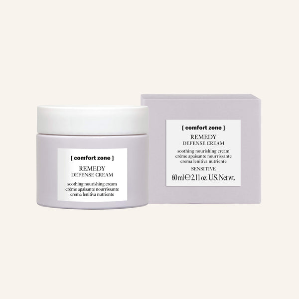 Remedy Defense Cream • Beruhigende, nährende Creme - Beauty Eco Soul • Ramona Rieso