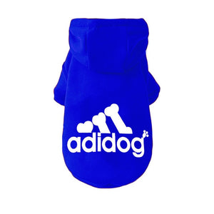 Dogs Hoodies adidog