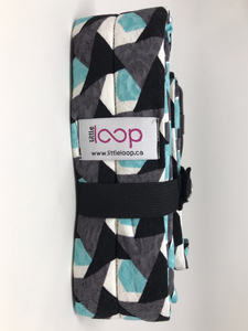 Limited Edition Geo Loop