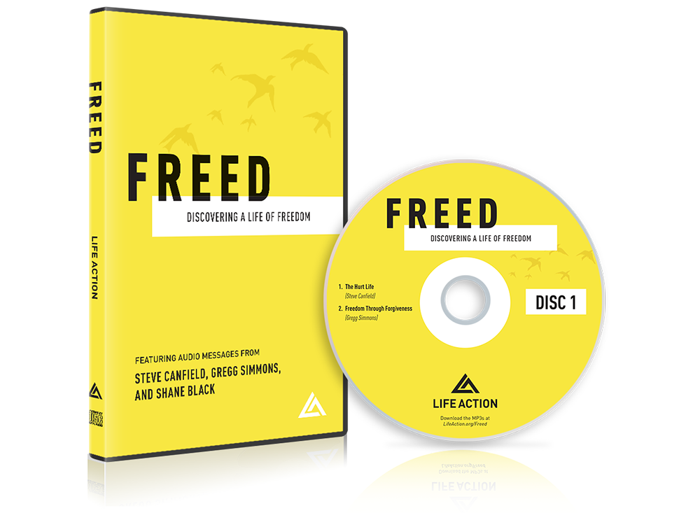 Freed (Audio Messages)