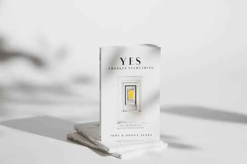 Yes Changes Everything Small Group Bundle (10 Books)