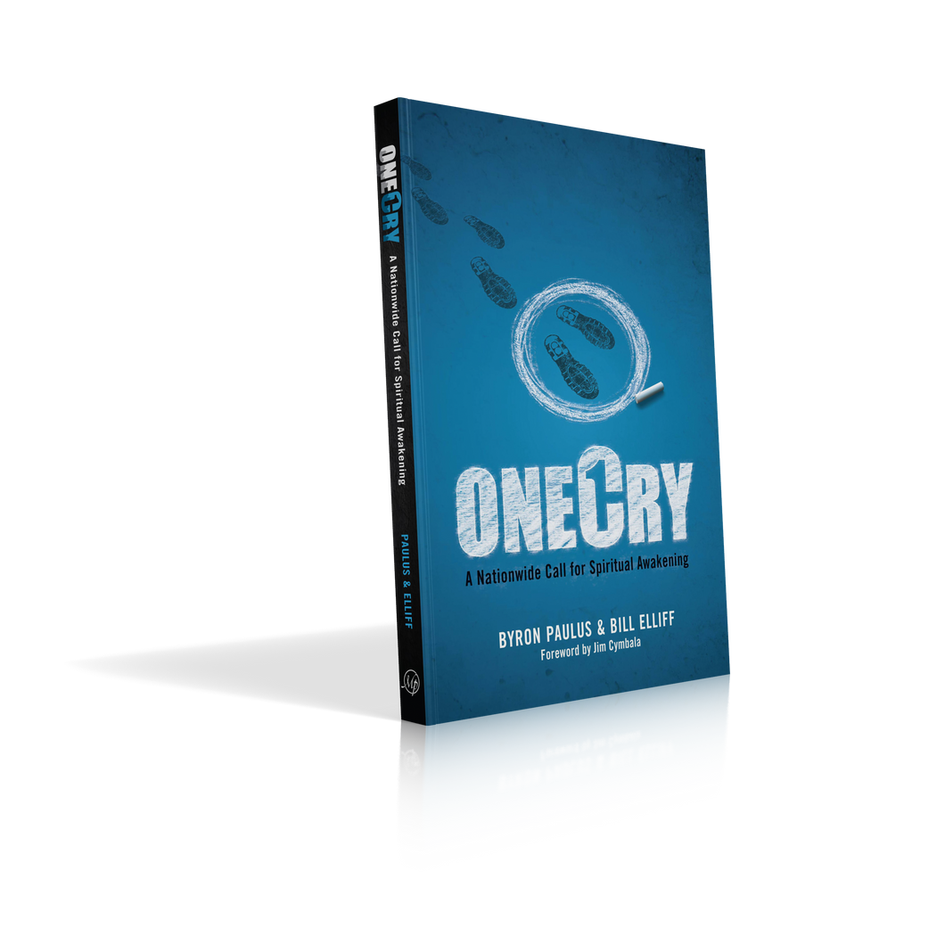 OneCry: A Nationwide Call for Spiritual Awakening