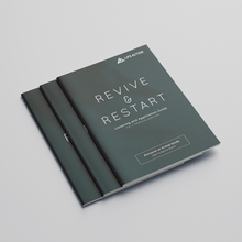 Load image into Gallery viewer, Revive & Restart Study Guide | Print