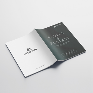 Revive & Restart Study Guide | Print
