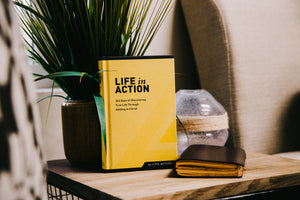 Life in Action Devotional
