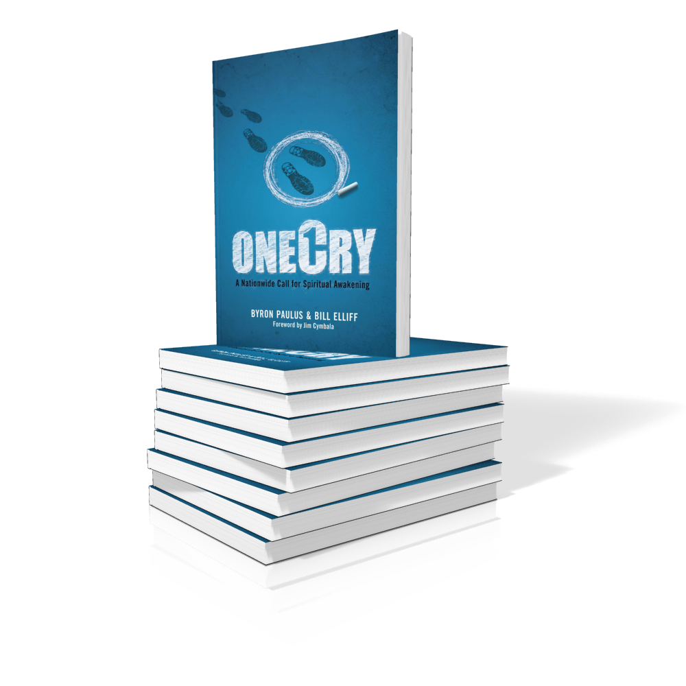 OneCry: A Nationwide Call for Spiritual Awakening Case