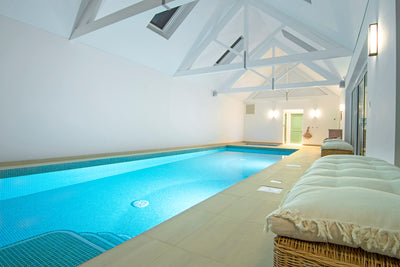 How Much Does an Indoor Swimming Pool Cost to Maintain?