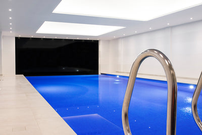 Indoor or outdoor pool? What's right for you?