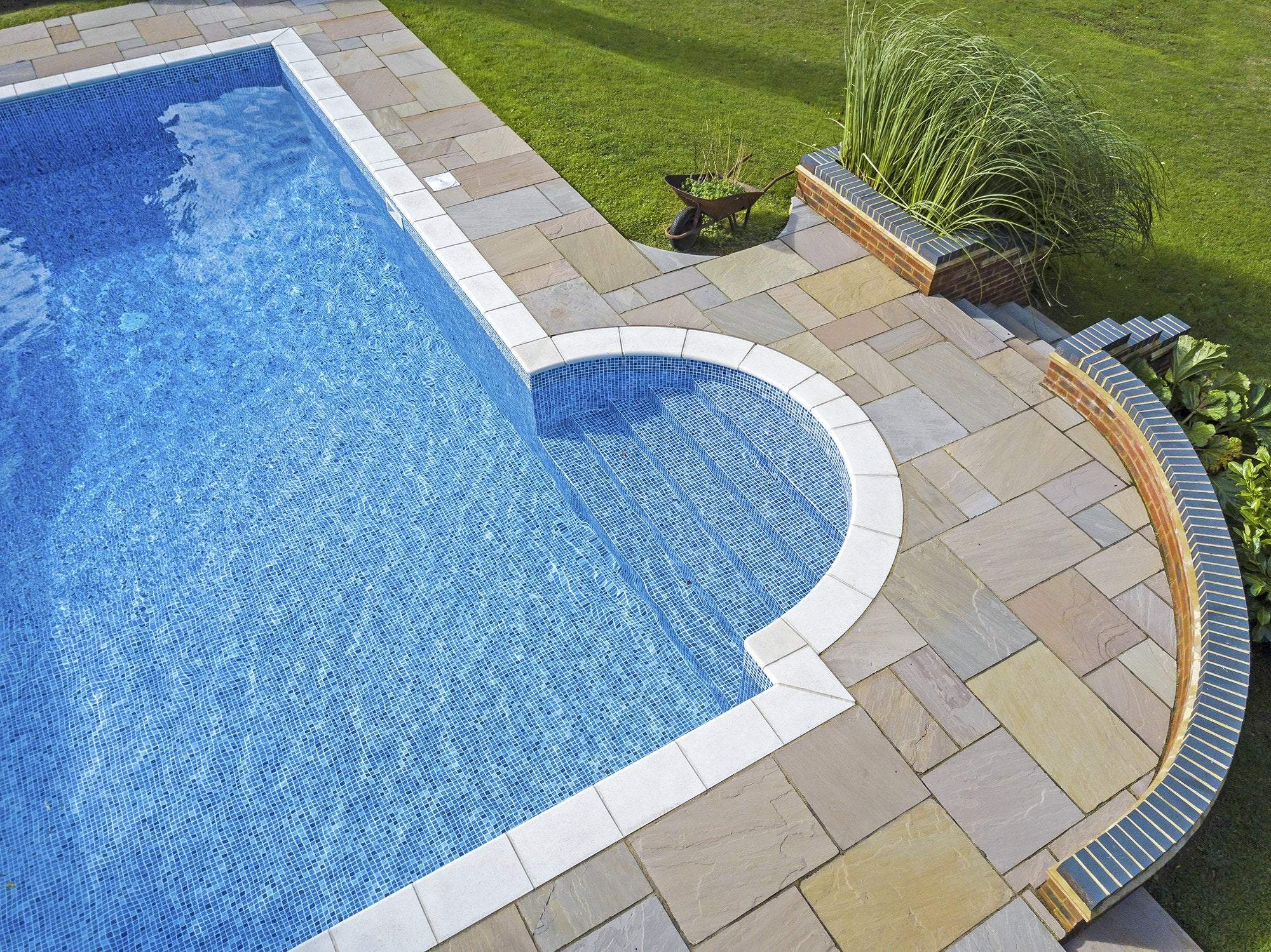 Swimming pool running costs to consider