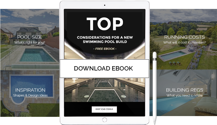 Top Considerations for a New Swimming Pool Build