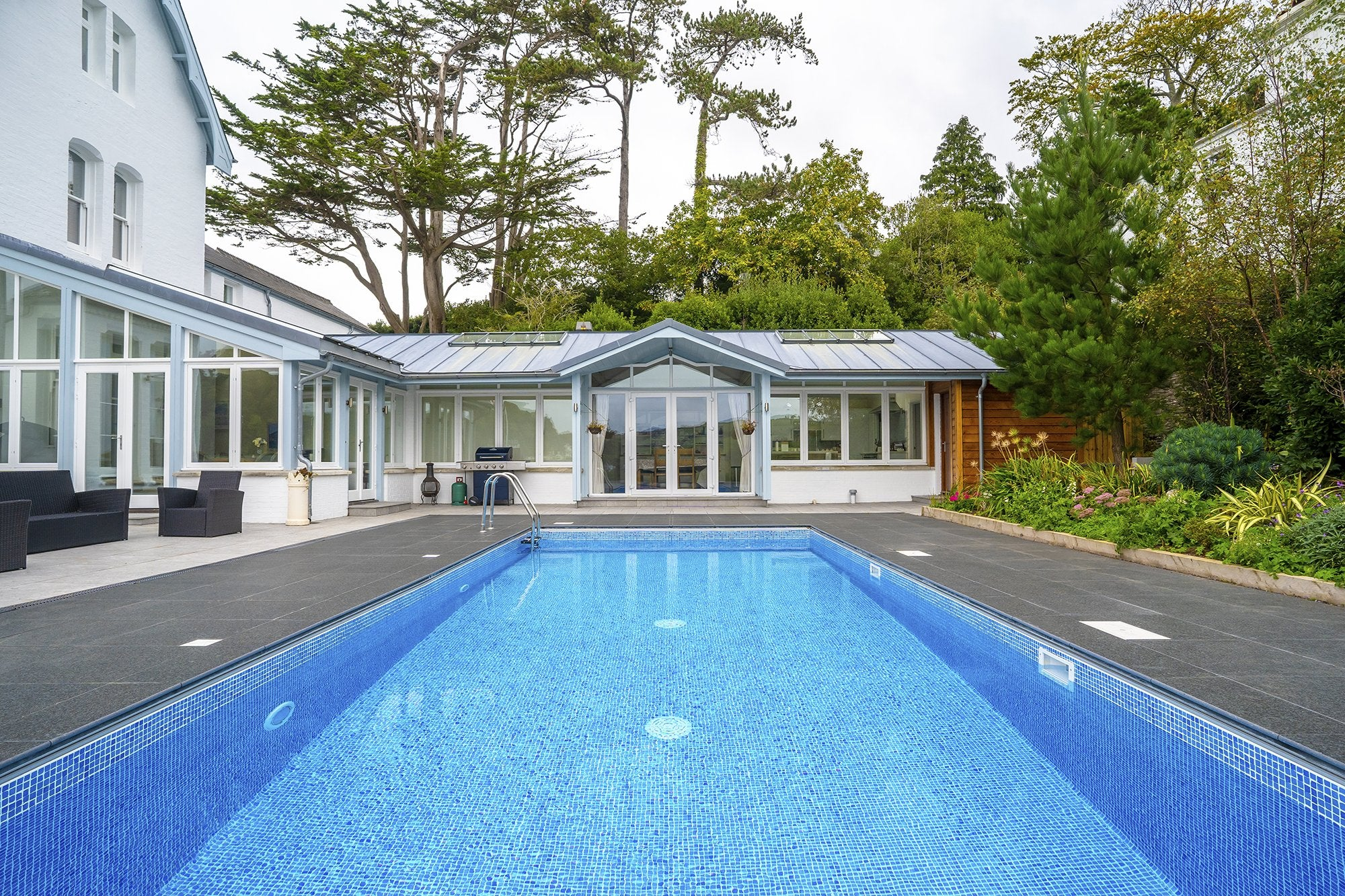 Do You Need Planning Permission For A Swimming Pool Deep End Pools