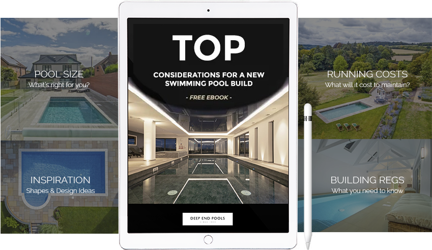 Top Considerations for a New Pool Build