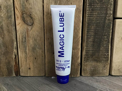 5oz Magic lube