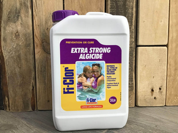 Extra Strong Algicide 3lt
